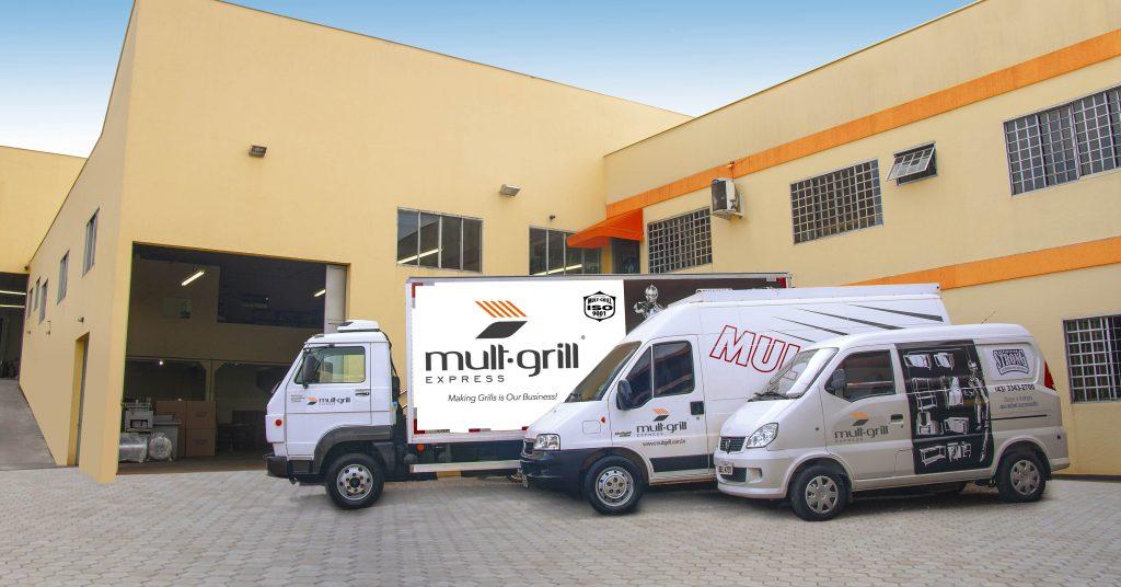 Mult-Grill