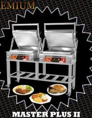 mult-grill-masterplusII-grelhador-elétrico-grelhar-grelhados-prato-executivo-pf-chapa-lanches-lanchonete-cozinha-profissional-rapidez-robusto-qualidade-restaurante-eficiência