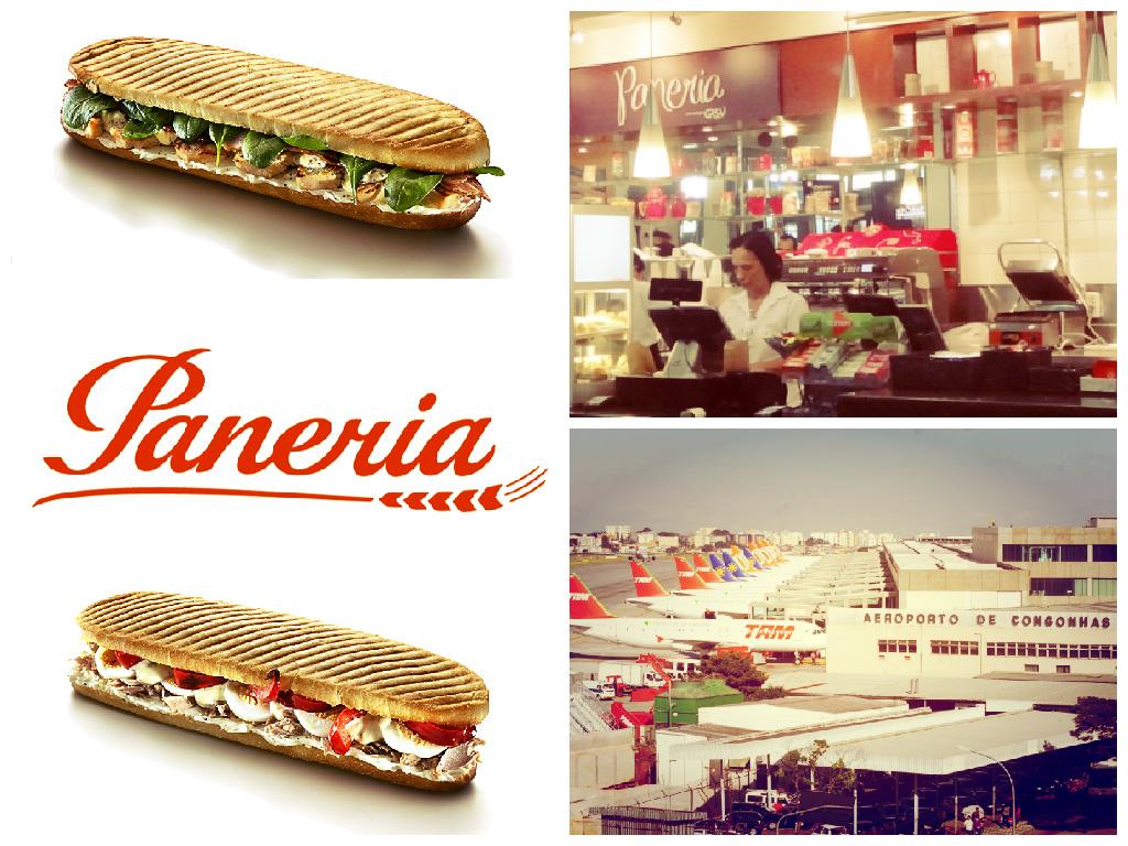 "Cliente Mult-Grill ""Paneria Café"""