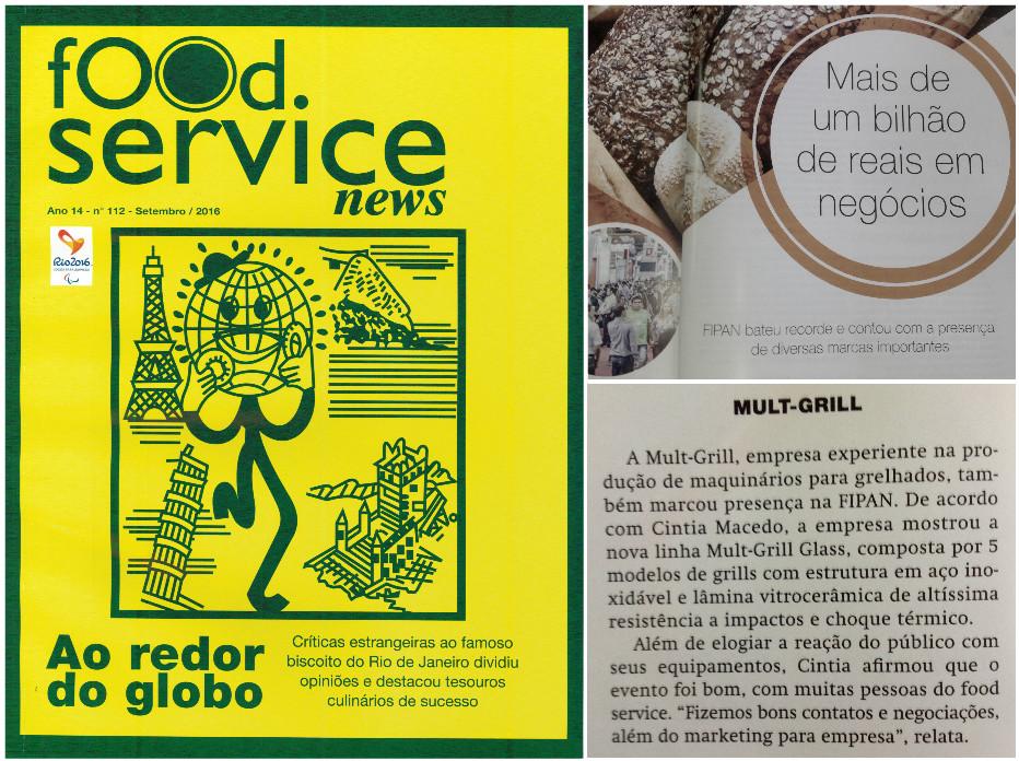 materia-na-revista-food-service-news-participacao-da-mult-grill-na-fipan-2016