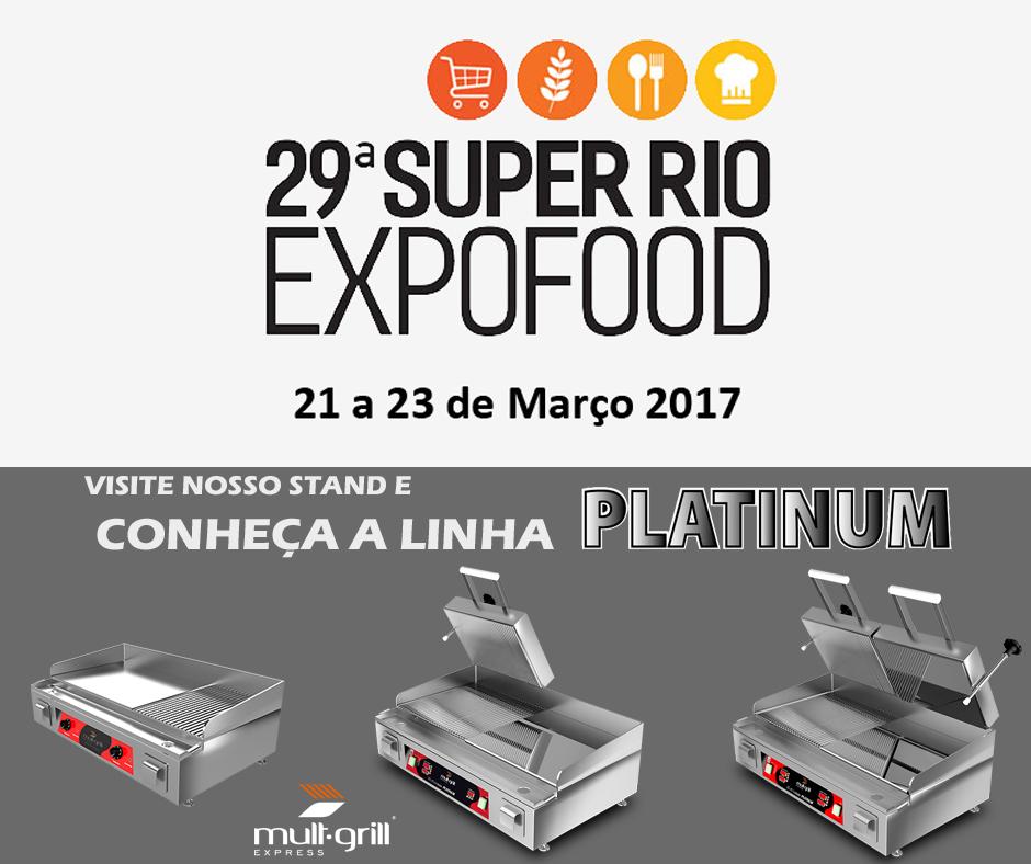 super-rio-expofood-2017-visite-o-stand-da-mult-grill-express-e-conheça-a-linha-platinum-de-grelhadores elétricos