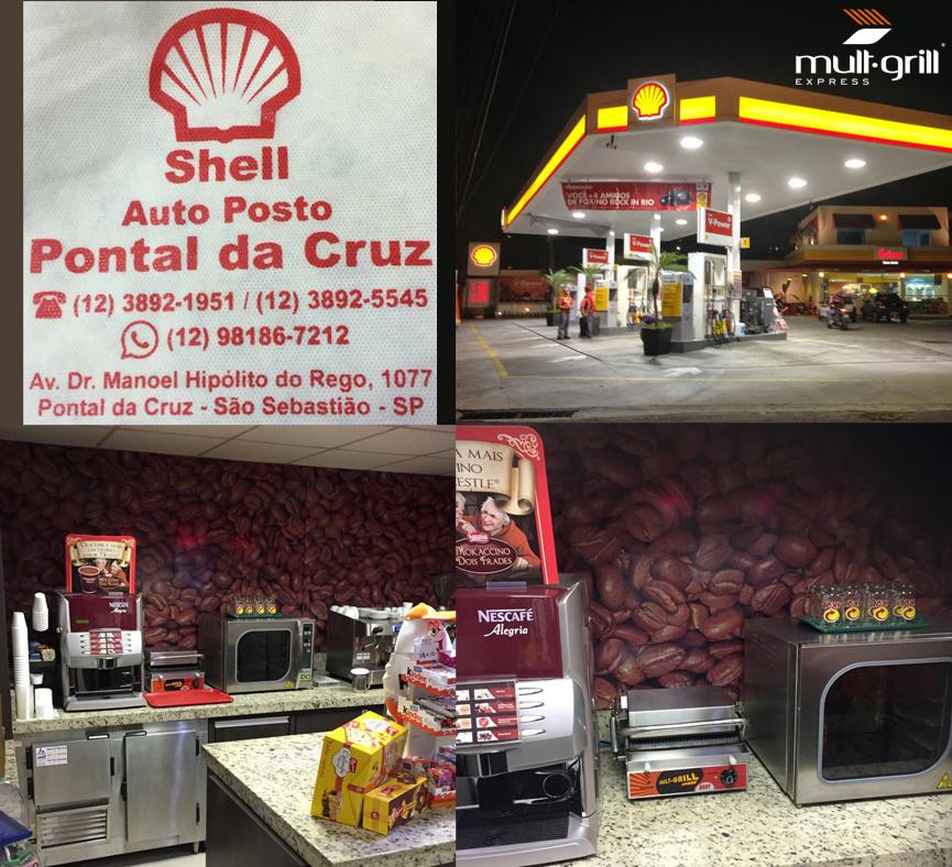 conveniência-select-posto-shell-são-francisco-do-sul-sãopaulo-mult-grill-toster-panini-pão-com-manteiga-tostex